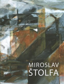 Obálka titulu Miroslav Štolfa