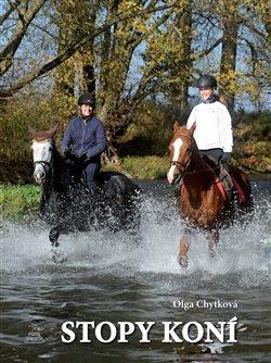 Obálka titulu Stopy koní