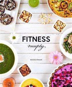 Obálka titulu Fitness recepty
