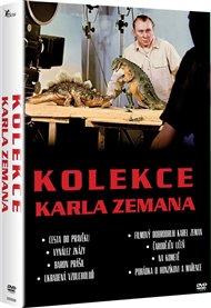 Kolekce filmů Karla Zemana