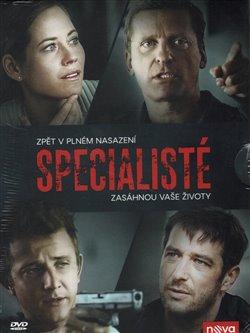 Obálka titulu Specialisté