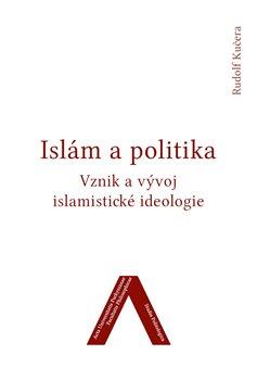 Obálka titulu Islám a politika