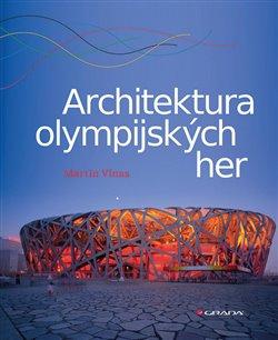 Obálka titulu Architektura olympijských her