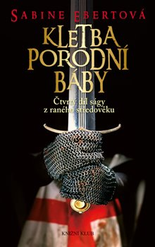 Obálka titulu Kletba porodní báby 4