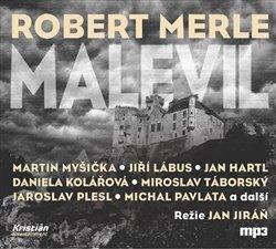 Obálka titulu Malevil