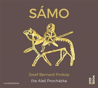 Sámo - Josef Bernard Prokop   Booksquad.ink