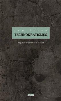 Obálka titulu Technokratismus