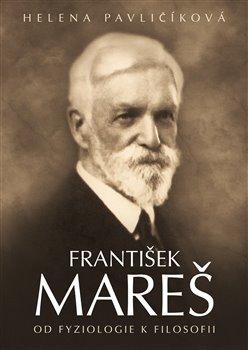 Obálka titulu František Mareš
