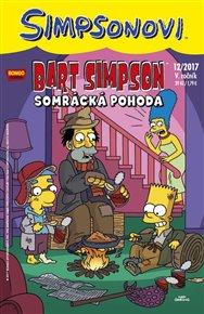 Bart Simpson 12/2017: Somrácká pohoda