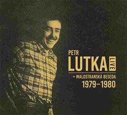 Obálka titulu Live - Malostranská beseda 1979 - 1980