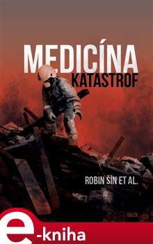 Obálka titulu Medicína katastrof