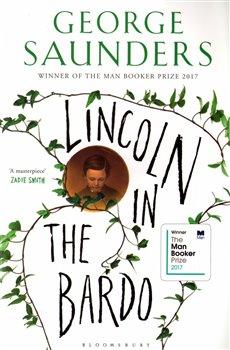 Obálka titulu Lincoln in the Bardo