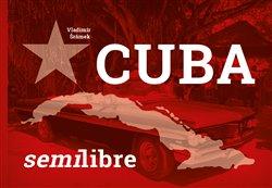 Obálka titulu Cuba semilibre