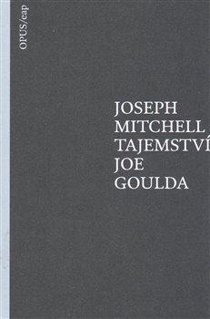 Obálka titulu Tajemství Joe Goulda
