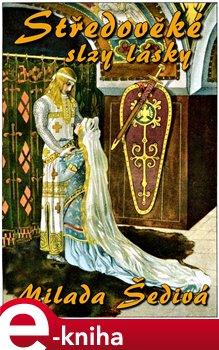 Obálka titulu Středověké slzy lásky