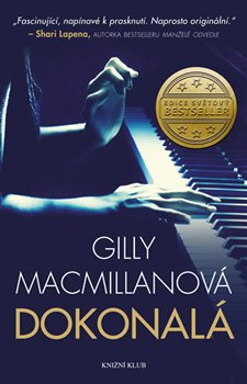 Dokonalá - Gilly MacMillanová