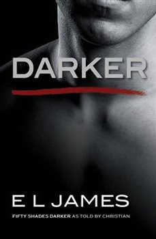 Darker (Fifty Shades of Grey as told by Christian) - E. L. James