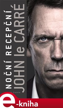 Noční recepční - John Le Carré e-kniha