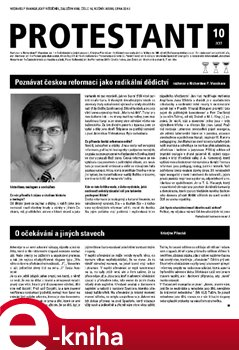 Protestant 2017/10 e-kniha