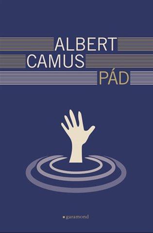 Pád - Albert Camus   Booksquad.ink