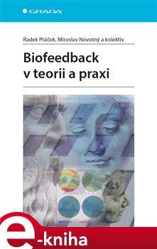 Obálka titulu Biofeedback v teorii a praxi