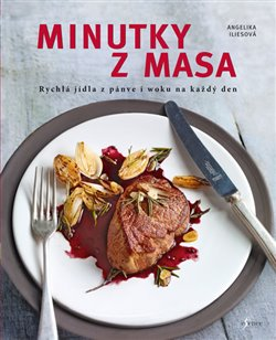 Obálka titulu Minutky z masa