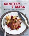Obálka knihy Minutky z masa