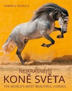 Obálka titulu Nejkrásnější koně světa