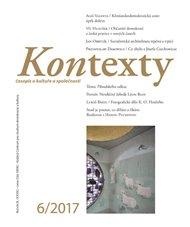 Kontexty 6/2017