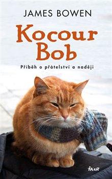 Obálka titulu Kocour Bob