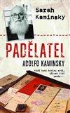 Obálka knihy Padělatel Adolfo Kaminsky