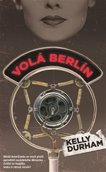 Obálka titulu Volá Berlín