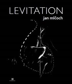 Obálka titulu Levitation