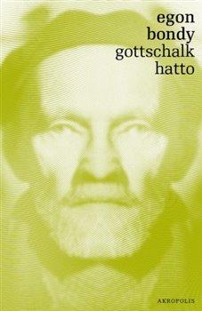 Obálka titulu Gottschalk – Hatto