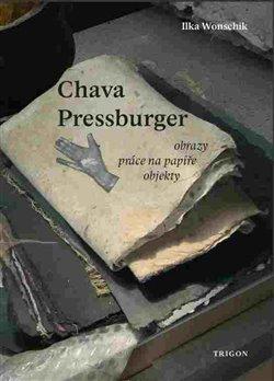 Obálka titulu Chava Pressburger