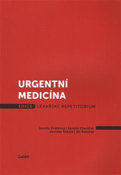 Obálka titulu Urgentní medicína