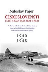 Českoslovenští letci v RAF 2