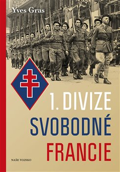 Obálka titulu 1. divize Svobodné Francie