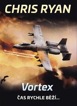 Obálka titulu Vortex
