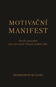 Motivační manifest