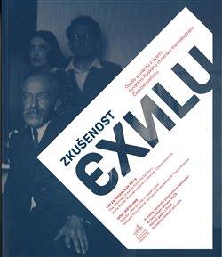 Obálka titulu Zkušenost exilu