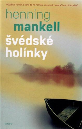 Švédské holínky - Henning Mankell | Booksquad.ink