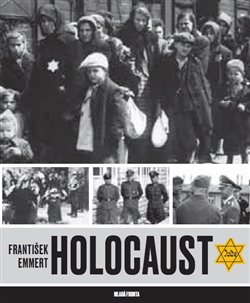 Obálka titulu Holocaust