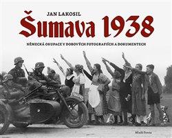 Obálka titulu Šumava 1938