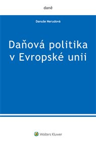 Daňová politika v Evropské unii