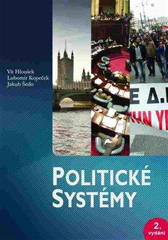 Obálka titulu Politické systémy