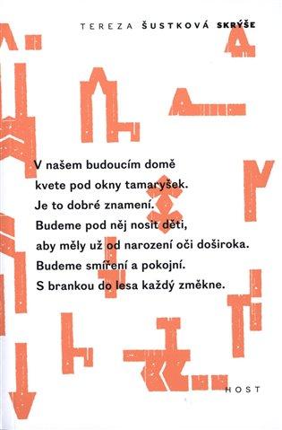 Skrýše - Tereza Šustková | Booksquad.ink