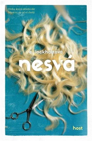 Nesvá - E. Lockhartová | Booksquad.ink