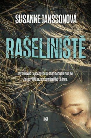 Rašeliniště - Susanne Janssonová | Booksquad.ink