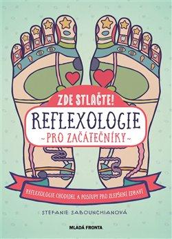 Obálka titulu Reflexologie pro začátečníky